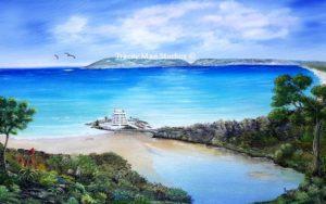 Bay of Dreams