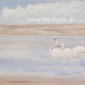 Elegant Trio Keurbooms Beach
